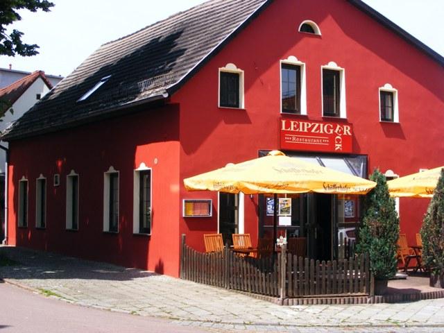 leipziger eck - Leipziger Küche